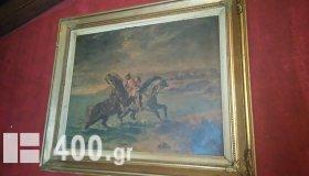 ANTIGRAFO PINAKAS TOU NTELAKROUA TOY 1860 ME IPOGRAFI