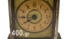Σπάνιο επιτραπέζιο ρολόι