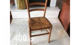 4 καρέκλες καφενείου